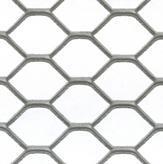 Prodotti reti stirate maglia esagonale l p s for Lps lamiere
