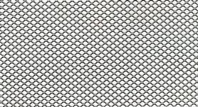 Rete metallica maglia fine – Pannelli termoisolanti