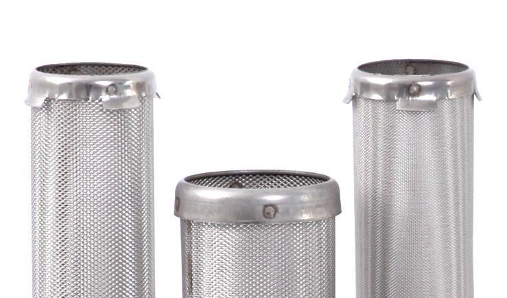 Prodotti filtri per pistole pompe aspirazione for Lps lamiere forate