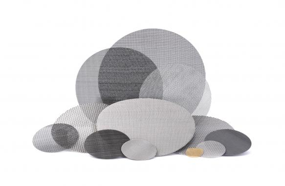 Prodotti filtri produzione e rigenerazione materie for Lps lamiere