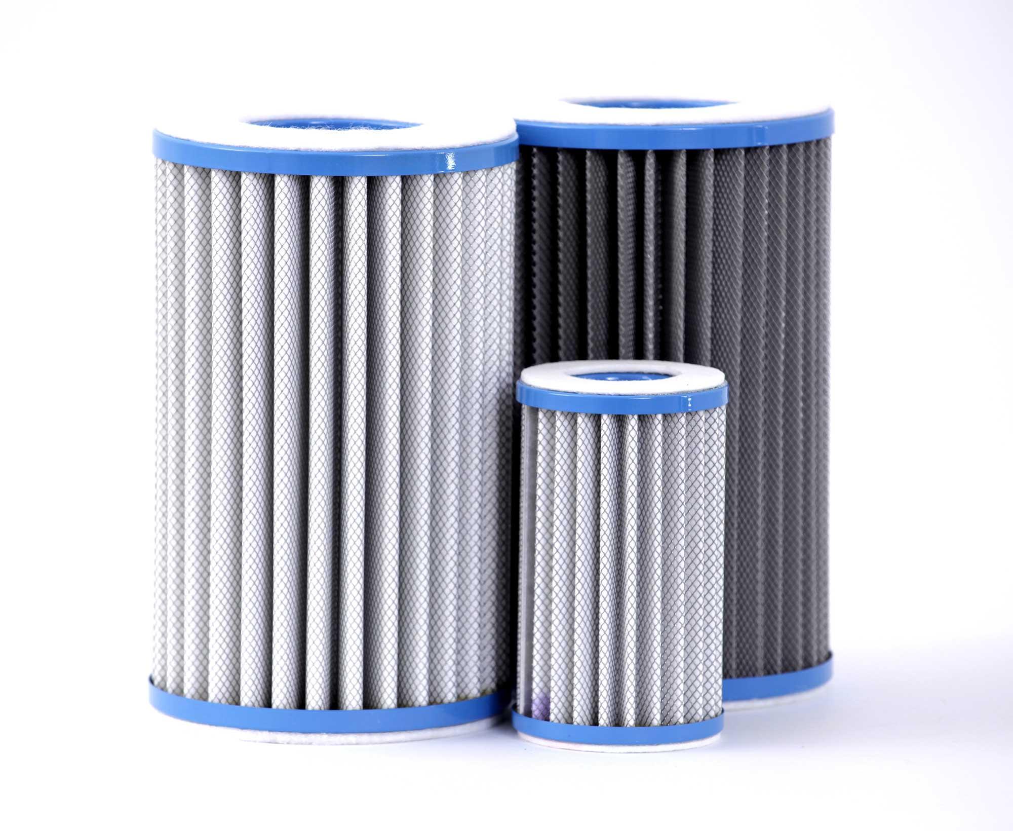 Prodotti filtri gas metano l p s lamiere perforate for Lps lamiere