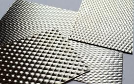 Prodotti l p s lamiere perforate speciali for Lps lamiere forate