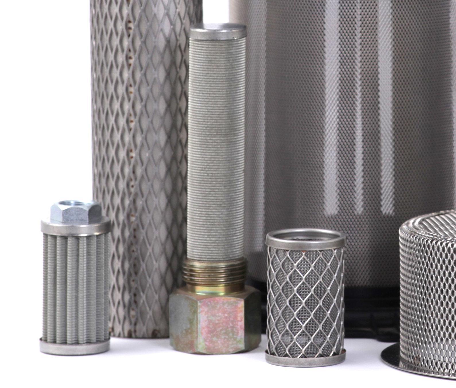 Prodotti filtri con componenti meccanici l p s for Lps lamiere